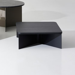 VOLTA | Tables basses | Zoom by Mobimex