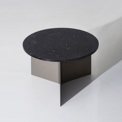 VOLTA | Tables d'appoint | Zoom by Mobimex