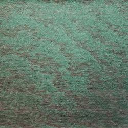 Vertigo Moiré | Carta parati / tappezzeria | Arte