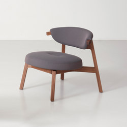 WEDA Lounge | Sessel | Zoom by Mobimex