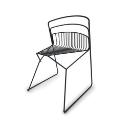 Ribelle chair | Chairs | Luxy