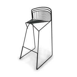 Ribelle stool | Bar stools | Luxy
