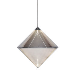 Top Pendant Silver | Suspended lights | Tom Dixon