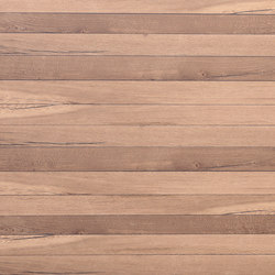 Rustica®Basis  | Historical Oak natural bronze | Wood panels | europlac