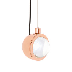 Spot Pendant Round | General lighting | Tom Dixon