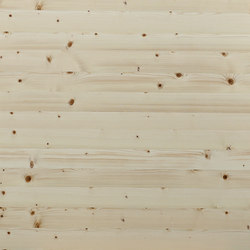 Rustica®Basis  | Knotty Spruce | Wood panels | europlac