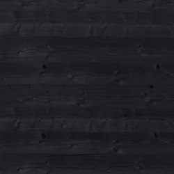 Rustica®Basis  | Knotty Spruce black | Wood panels | europlac