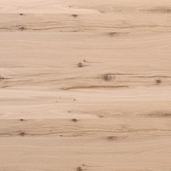 Rustica®Basis | Beam Oak natural | Planchas de madera | europlac