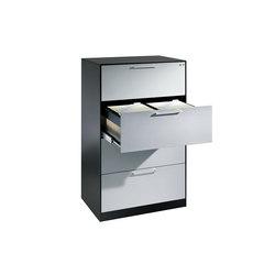 Asisto Hängeregistraturschrank C 3000 | Hängeregistraturschränke | C+P Möbelsysteme