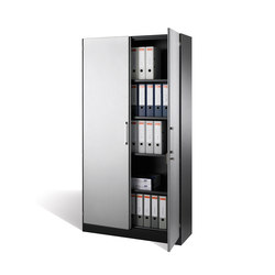 Asisto Flügeltürenschrank C 3000 | Cabinets | C+P Möbelsysteme