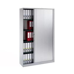 Asisto Rollladenschrank C 3000 | Armadi ufficio | C+P Möbelsysteme