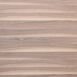 Rustica®Basis | Walnut american | Wood panels | europlac