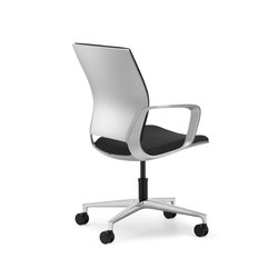 Moteo Perfect conference swivel chair | Visitors chairs / Side chairs | Klöber