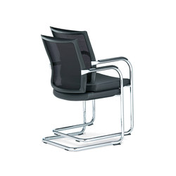 Orbit Network Besprechungstuhl | Stühle | Klöber