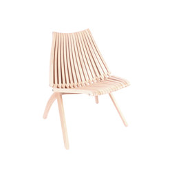 Lotos Chair | nature | Garden chairs | POLITURA