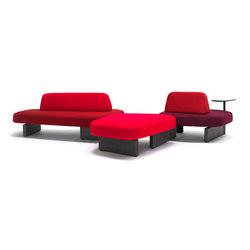 Ischia | Modulare Sitzgruppen | Tacchini Italia