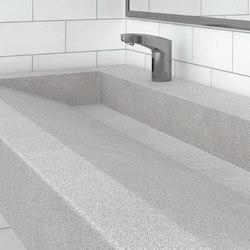 SloanStone® Gradient Sinks | Lavabos | Sloan