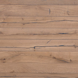 Rustica®Scratch | Beam Oak bronze | Wood panels | europlac