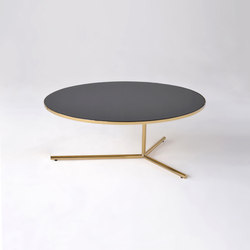 Downtown Table | Tavolini bassi | Phase Design