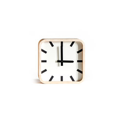 Mod | Clocks | Tacchini Italia