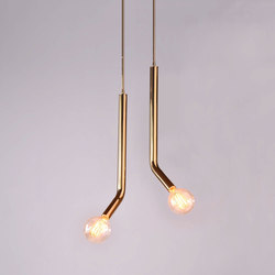 Open Mic Pendant | Suspended lights | Phase Design