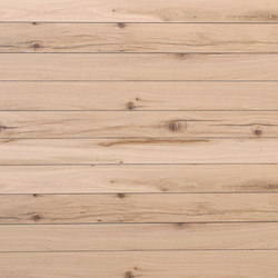 Rustica®Scratch | beam Oak natural | Wood panels | europlac