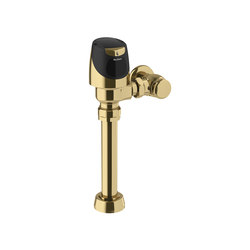 Special Finishes - SOLIS-8111 Brass | Flushes | Sloan