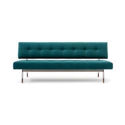 Oliver | Sofás lounge | Tacchini Italia