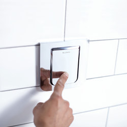 TruFlush Flushometer | Flushes | Sloan