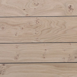 Rustica®Scratch | Knotty Oak | Wood panels | europlac