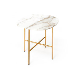 Soap | Side tables | Tacchini Italia