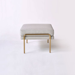 Trolley Ottoman | Poufs | Phase Design