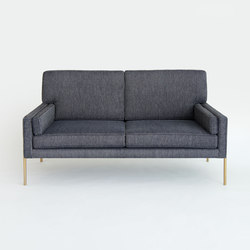 Trolley Loveseat | Sofas | Phase Design