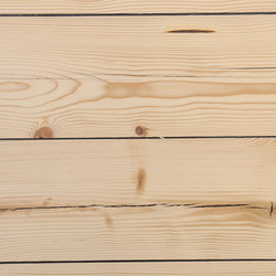 Rustica®Scratch | Historical Spruce | Wood panels | europlac