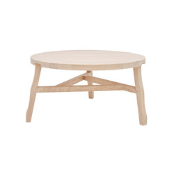 Offcut Coffee Table Natural | Couchtische | Tom Dixon