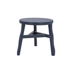 Offcut Side Table Grey | Side tables | Tom Dixon