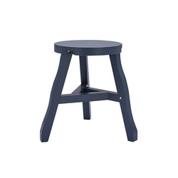 Offcut Stool Grey | Klassenzimmerhocker | Tom Dixon