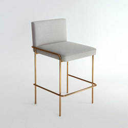 Trolley Counter stool | Barhocker | Phase Design