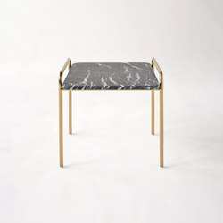 Trolley Table | Tables d'appoint | Phase Design