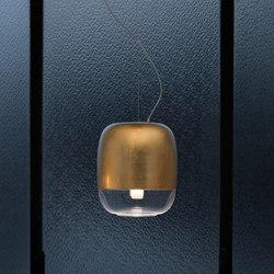 Gong S1 | Allgemeinbeleuchtung | Prandina
