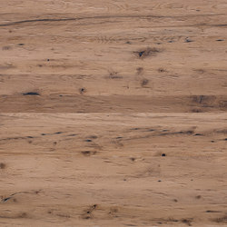 Rustica®Chopped | Historical Oak natural | Wood panels | europlac