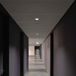 Hook-on | Suspended ceilings | Kreon