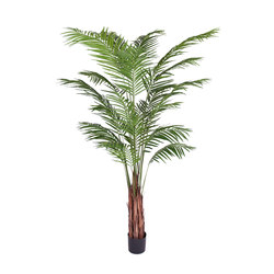 Areca Palm | Artificial plants | Götessons