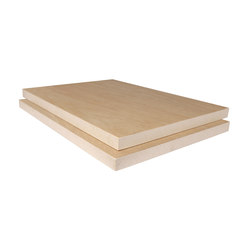 Fireplac® G | Wood panels | europlac