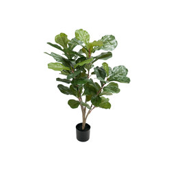Fiddle leaf fig tree | Small | Plantas artificiales | Götessons