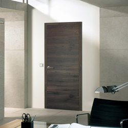 Swing Doors - American Style | Puertas de interior | Bartels Doors & Hardware