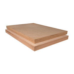 Fagoplex® | Beech steamed | Wood panels | europlac