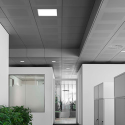 In-Tile Workspace Lighting | Befestigungssysteme | Kreon