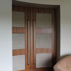 Specialty Doors - Curved Wood Doors | Porte per interni | Bartels Doors & Hardware