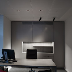 In-Tile Downlights | Sistemi di fissaggio | Kreon